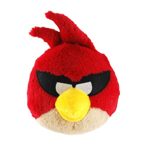 Angry Birds Space 16-in. Super Red Bird Plush