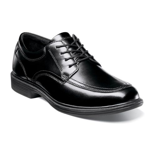 Nunn Bush Bourbon Street Kore Oxford Shoes - Men