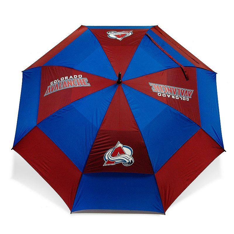 Team Golf Colorado Avalanche Umbrella, Multi/None