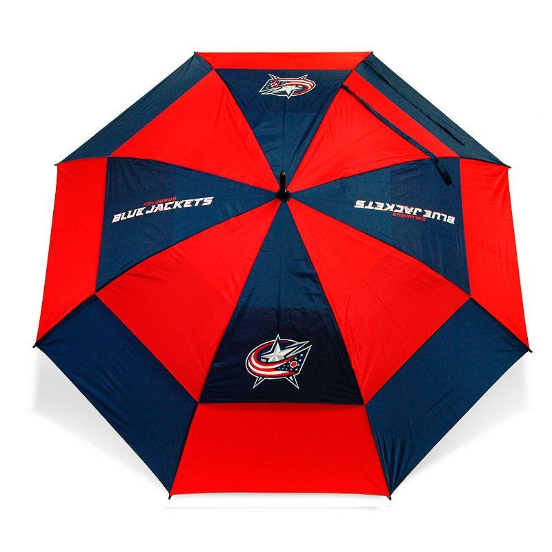 Team Golf Columbus Blue Jackets Umbrella, Multi/None
