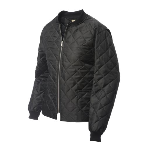 Work King Quilted Freezer Jacket - Men