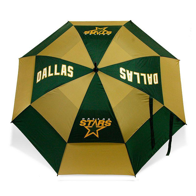 Team Golf Dallas Stars Umbrella, Multi/None