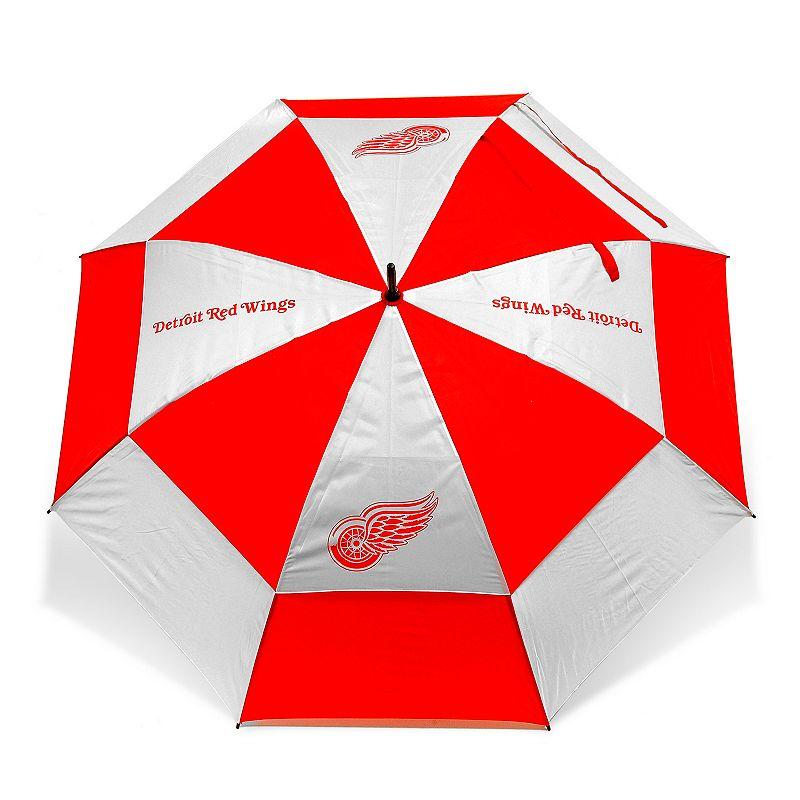 Team Golf Detroit Red Wings Umbrella, Multi/None