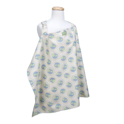 Dr. Seuss The Lorax Nursing Cover by Trend Lab