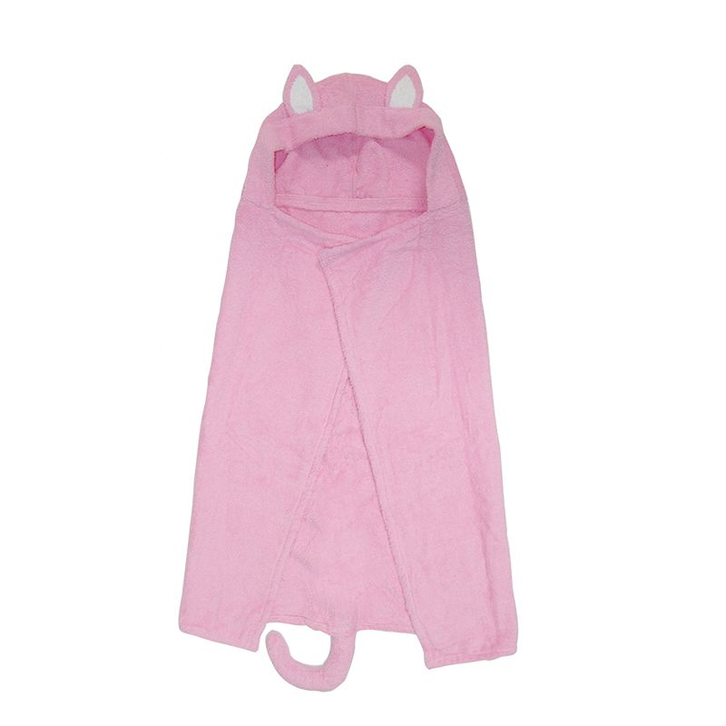 Trend Lab Kitty Hooded Towel