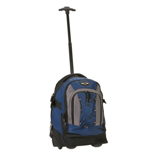 Rockland Wheeled Backpack