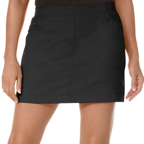 Grand Slam Woven Golf Skort - Women's