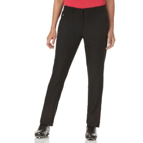 Women's Grand Slam Crop Golf Pants
