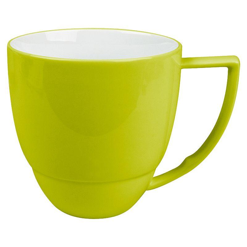 Waechtersbach Mint 4-pc. Mug Set