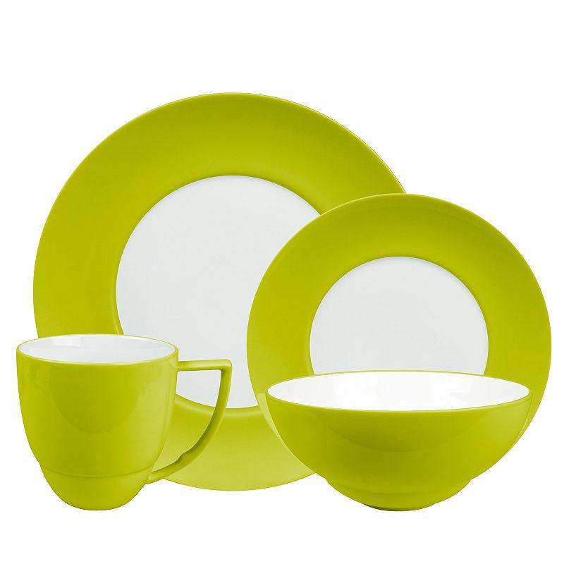 Waechtersbach Uno 16-pc. Dinnerware Set