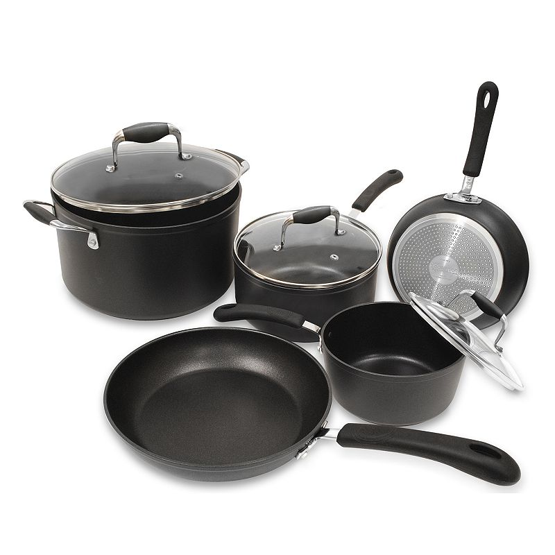 Ecolution Symphony 8-pc. Cookware Set