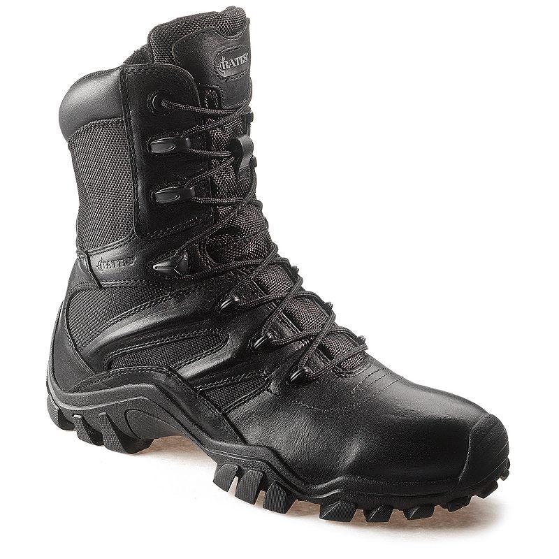 Bates Delta Men's 8-in. Boots