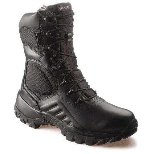 Bates Delta GORE-TEX 9-in. Work Boots - Men