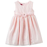 Princess Faith Sequin Dress - Toddler