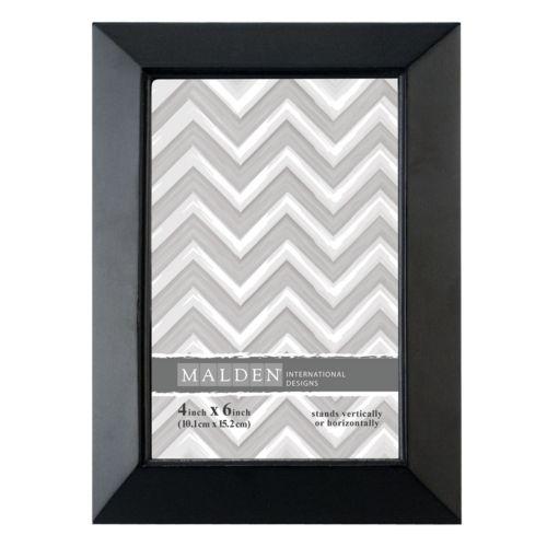 Malden Great Value 4 x 6 Frame