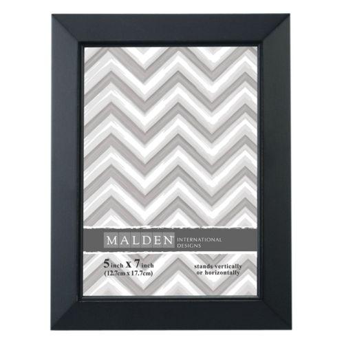 Malden Great Value 5'' x 7'' Frame