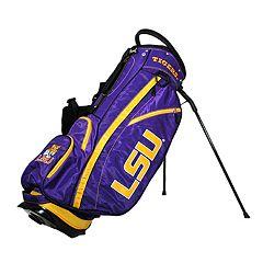 Team Golf LSU Tigers Fairway Stand Bag