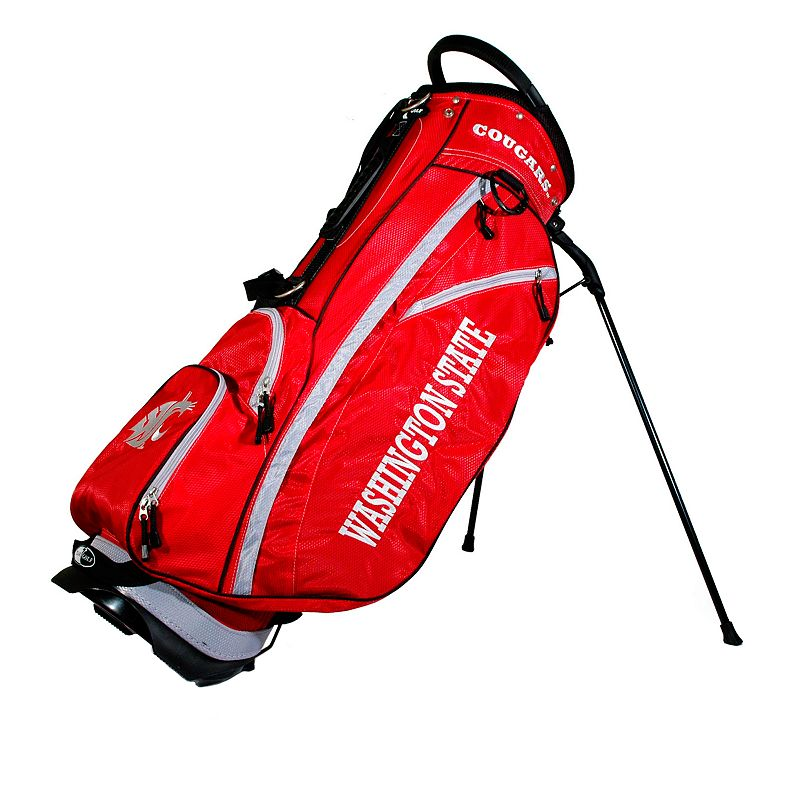 Team Golf Washington State Cougars Fairway Stand Bag