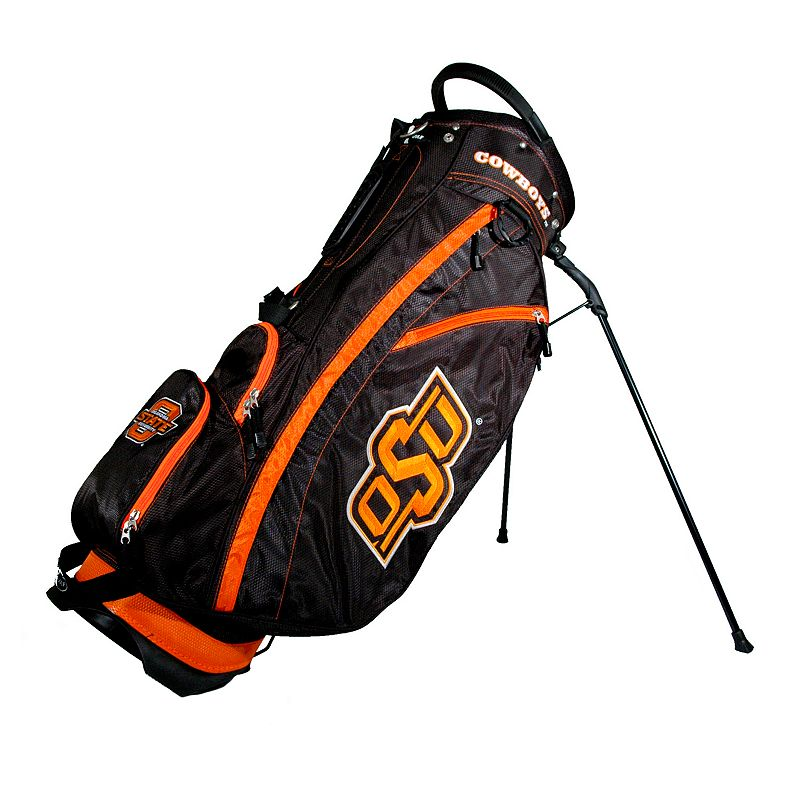 Team Golf Oklahoma State Cowboys Fairway Stand Bag