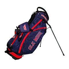 Team Golf Ole Miss Rebels Fairway Stand Bag