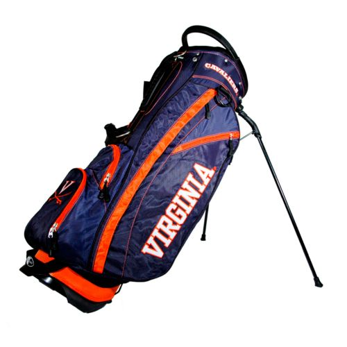Team Golf Virginia Cavaliers Fairway Stand Bag