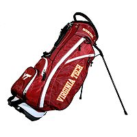 Team Golf Virginia Tech Hokies Fairway Stand Bag