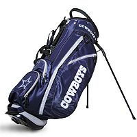 Team Golf Dallas Cowboys Fairway Stand Bag