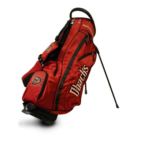Team Golf Arizona Diamondbacks Fairway Stand Bag