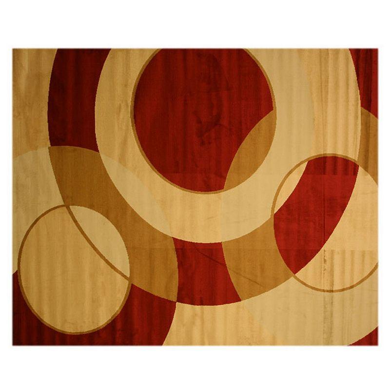 EORC Rafa Ring Rug - 5'2'' x 7'2''