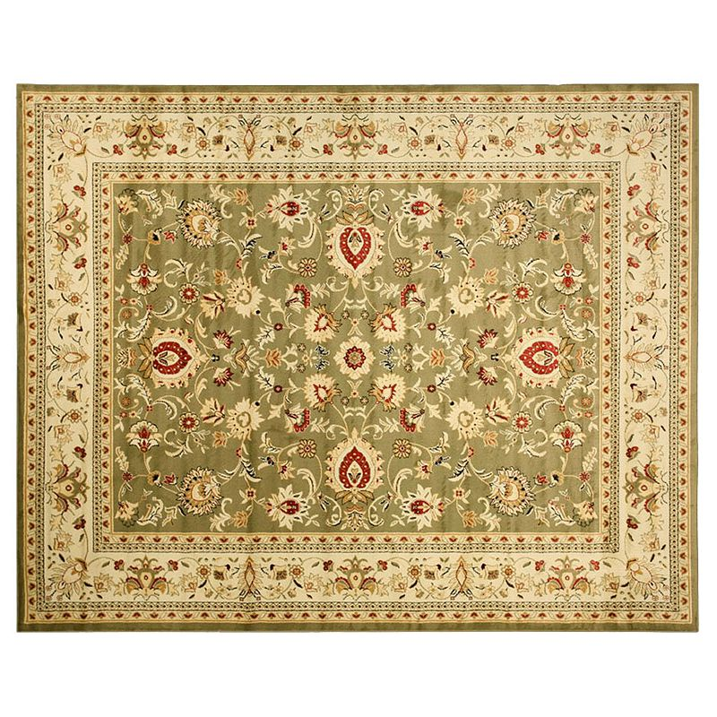 EORC Euro Home Antep Floral Rug - 7'10'' x 9'10''