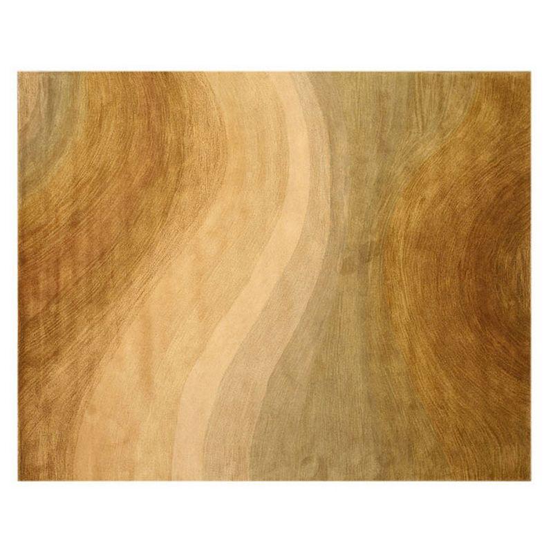 Eastern Oriental Rug Morono Wave Rug - 7'9'' x 9'9''