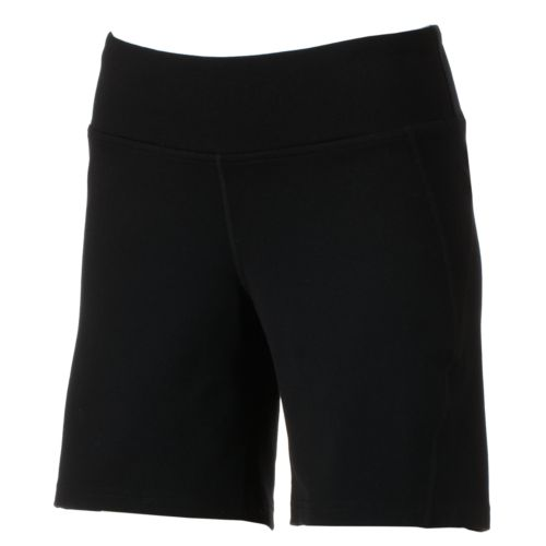 Tek Gear® Core Essentials Shape Performance Bike Shorts - Women's