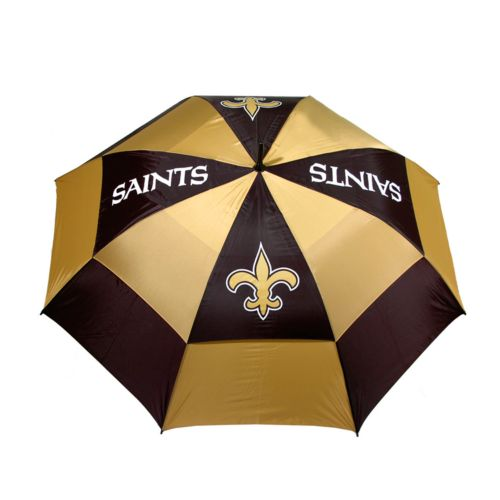 Team Golf New Orleans Saints Umbrella
