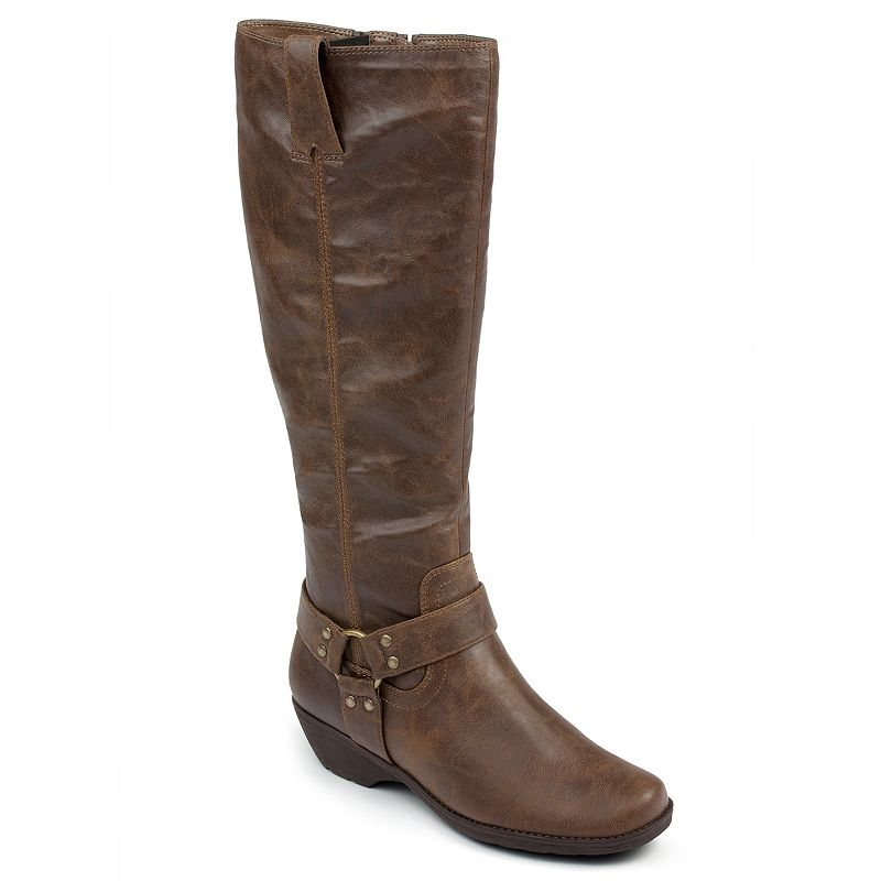 A2 by Aerosoles In An Instint Women's Tall Boots