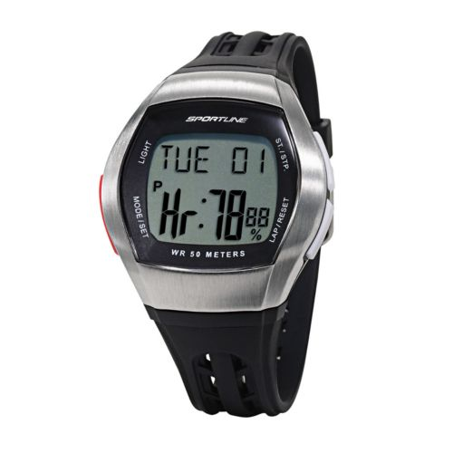 Sportline Duo 1010 Men's Heart Rate Monitor