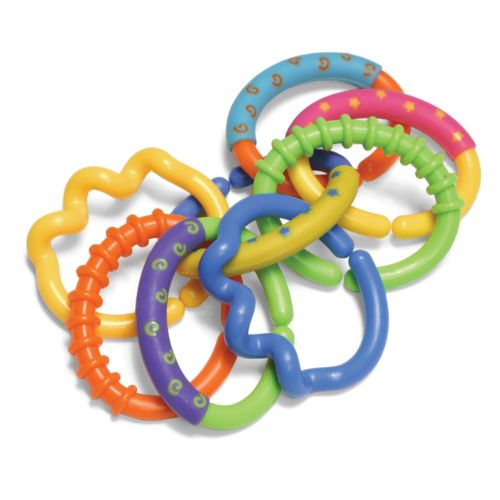 Infantino Ring-A-Links