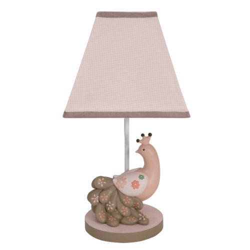 Lambs and Ivy Fawn Lamp
