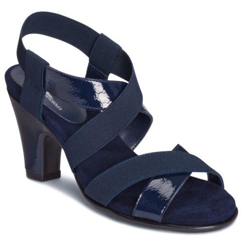 A2 by Aerosoles Kaleidescope Dress Sandals - Women
