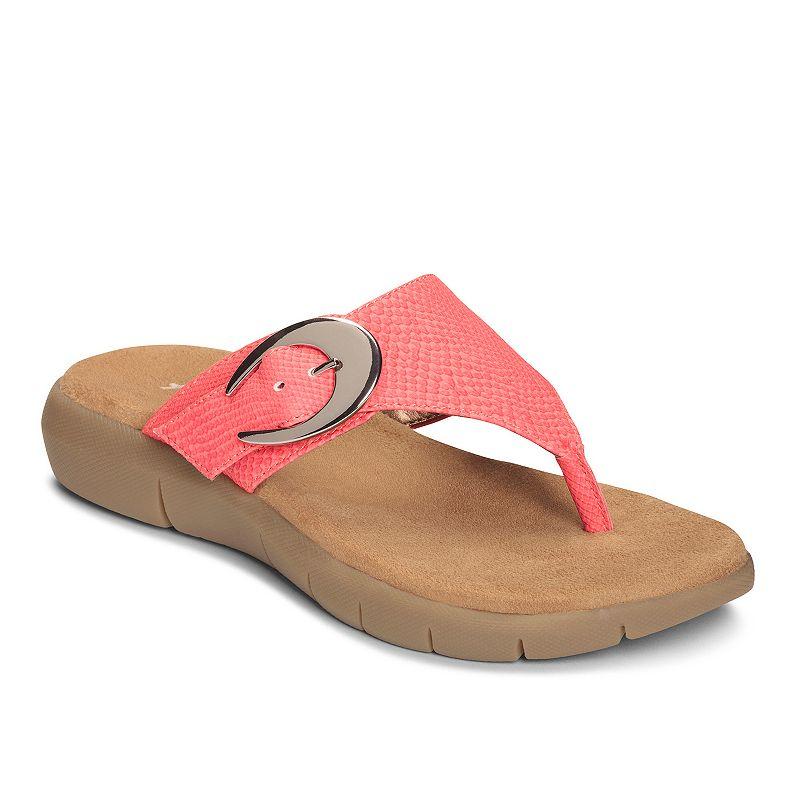 A2 by Aerosoles Wipline Women's Thong Sandals