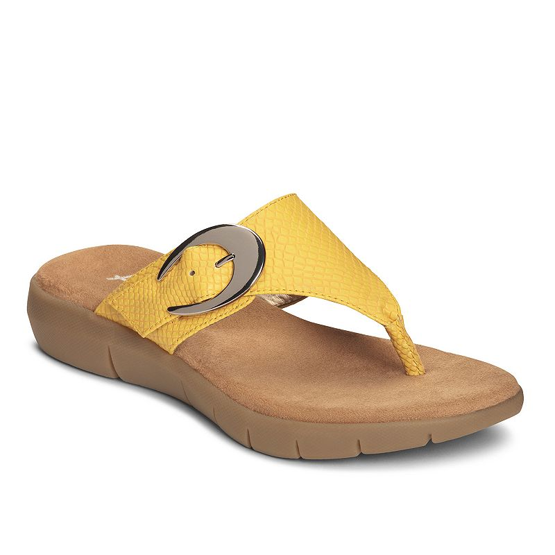A2 by Aerosoles Wipline Women's Thong Sandals