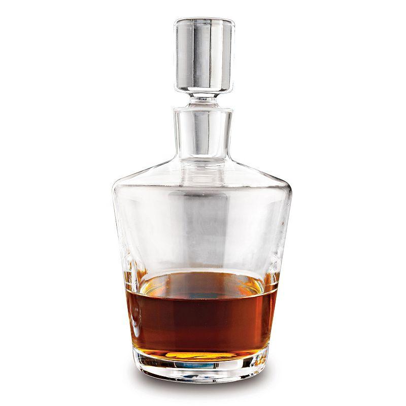 Wine Enthusiast Ambassador Whiskey Decanter