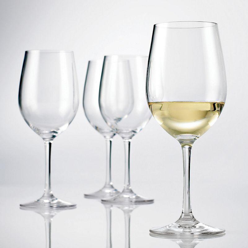 Wine Enthusiast PolyCarb 4-pc. Chardonnay Wine Glass Set