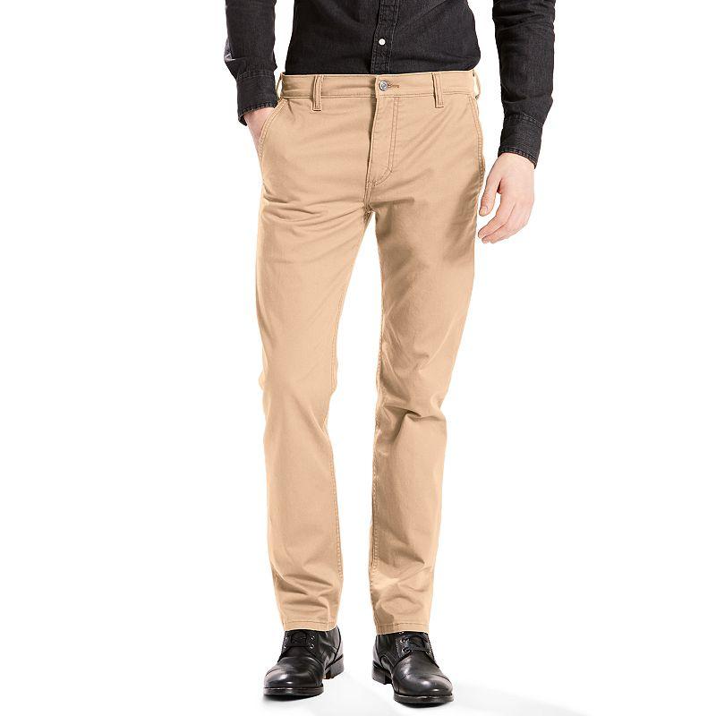 Men's Levi's 511 Slim Trousers