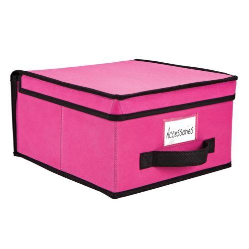 Kennedy Home Collection Medium Storage Box