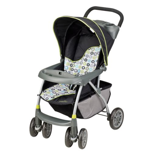 Evenflo Journey 100 Stroller - Covington