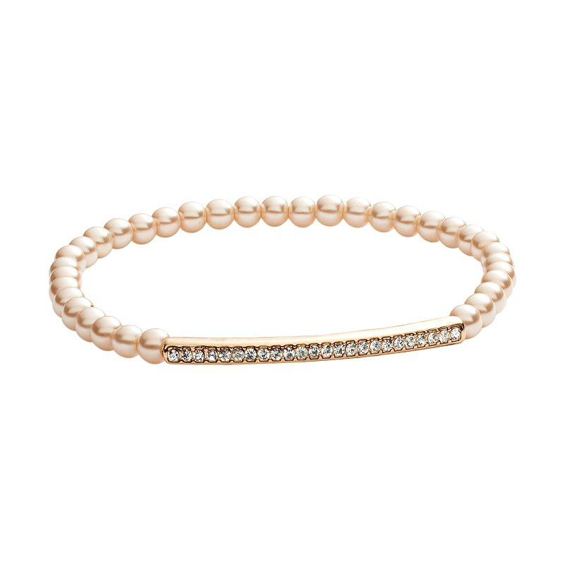 LC Lauren Conrad Stretch Bracelet