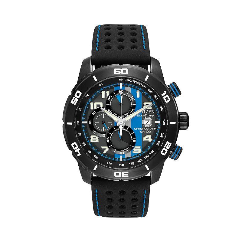 Citizen Eco-Drive Men's Primo Chronograph Watch - CA0467-03E