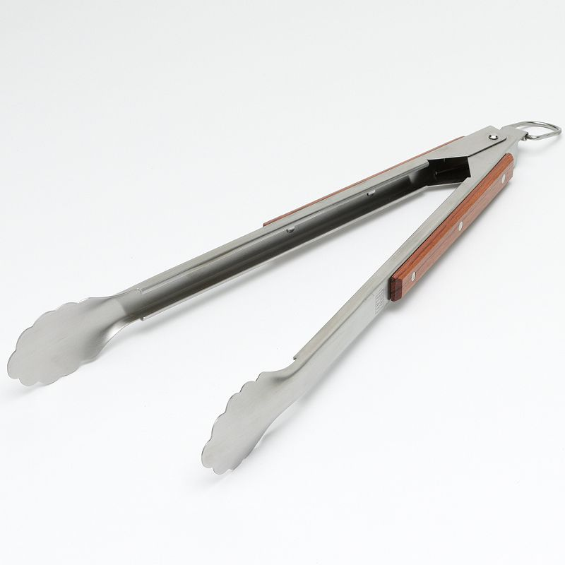 Bobby Flay™ BBQ Locking Tongs