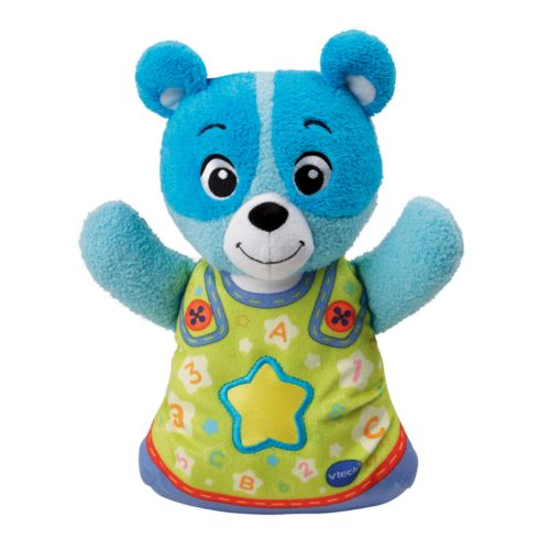 VTech Soothing Songs Bear - Blue