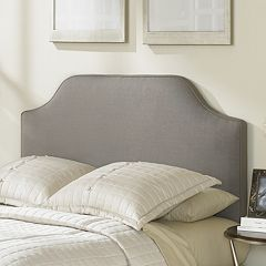 Bordeaux Full Queen Headboard by